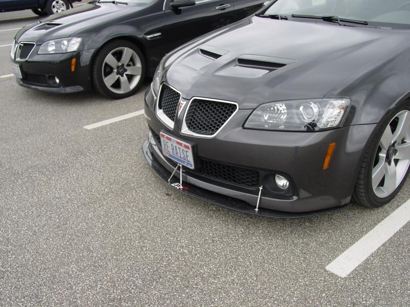 G8 Front Lip Page 4 Pontiac G8 Forum G8 Forums G8board Com