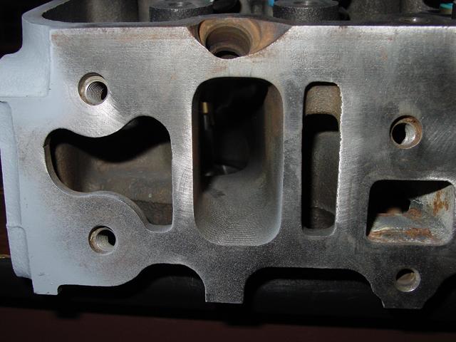 INTENSE Racing: INTENSE™ Stage 3 CNC Cylinder Heads (pair)